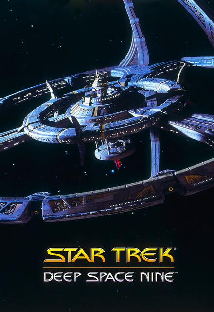 Watch Movie Star Trek: Deep Space Nine - Season 4