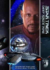 Watch Movie Star Trek: Deep Space Nine - Season 6