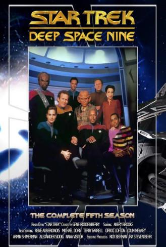 Watch Movie Star Trek: Deep Space Nine - Season 7