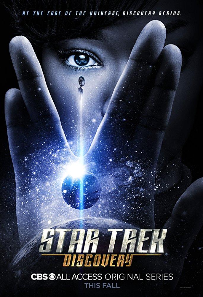 Watch Movie Star Trek: Discovery - Season 1