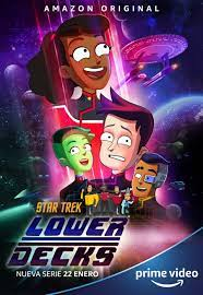 Watch Movie Star Trek: Lower Decks - Season 2