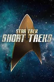 Watch Movie Star Trek: Short Treks - Season 2