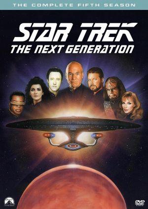 Watch Movie Star Trek: The Next Generation - Season 3