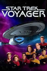 Watch Movie Star Trek: Voyager - Season 1