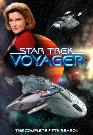 Watch Movie Star Trek: Voyager - Season 7