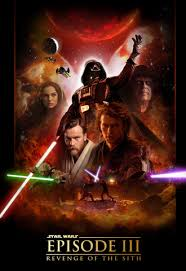 Watch Movie Star Wars: Episode Iii - Revenge Of The Sith
