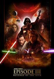 Watch Movie Star Wars: Episode Iii - Revenge Of The Sith