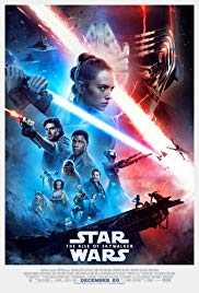 Watch Movie Star Wars: Episode IX - The Rise of Skywalker