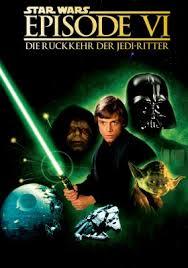 Watch Movie Star Wars: Episode Vi - Return Of The Jedi
