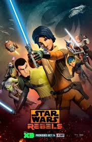 Watch Movie Star Wars Rebels - Season 1