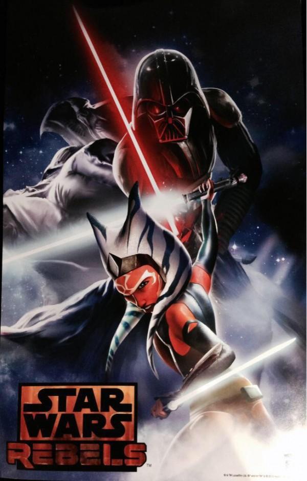 Watch Movie Star Wars Rebels - Season 2
