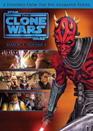 Watch Movie Star Wars: The Clone Wars - Season 4