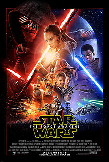 Watch Movie Star Wars: The Force Awakens