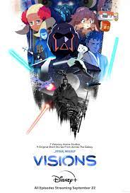 Watch Movie Star Wars: Visions - Season 1