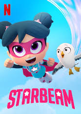 Watch Movie StarBeam - Season 3