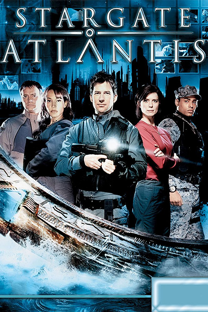 Watch Movie Stargate: Atlantis - Season 3