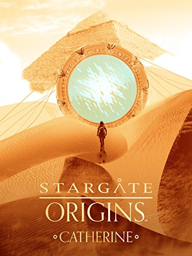 Watch Movie Stargate Origins: Catherine