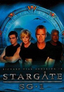 Watch Movie Stargate SG1 - Season 3