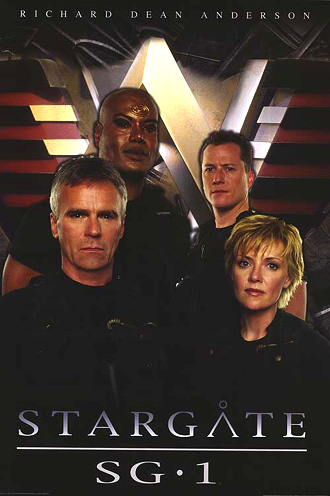 Watch Movie Stargate SG1 - Season 9