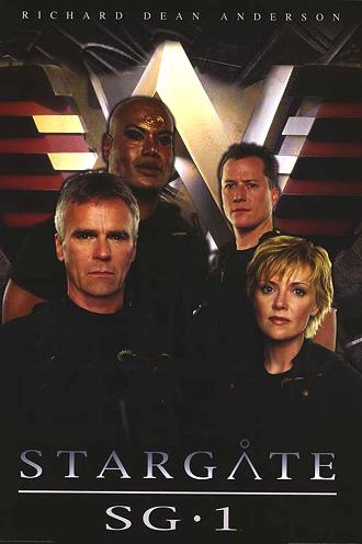 Watch Movie Stargate SG1 - Season 9