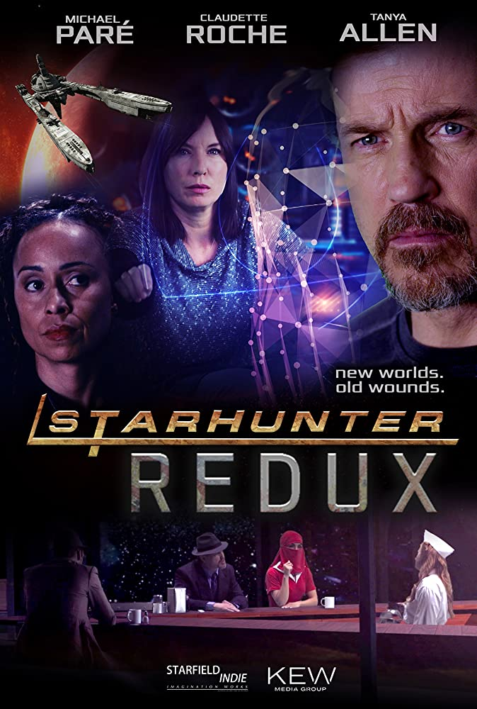Watch Movie Starhunter ReduX - Season 1
