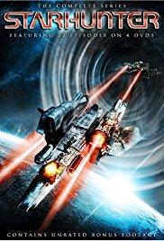 Watch Movie Starhunter - Season 2