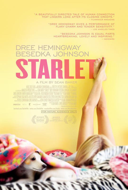 Watch Movie Starlet