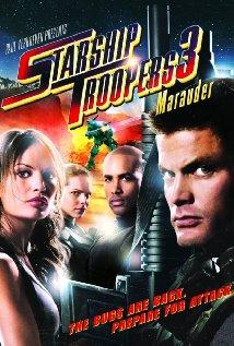 Watch Movie Starship Troopers 3 Marauder