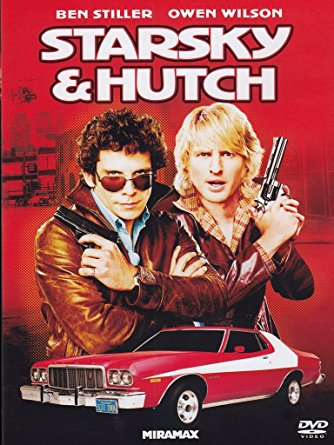 Watch Movie Starsky and Hutch - Season 2