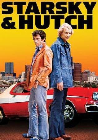Watch Movie Starsky and Hutch - Season 4
