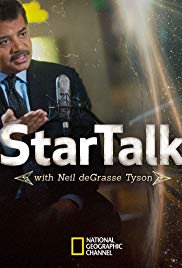 Watch Movie StarTalk with Neil deGrasse Tyson season 4