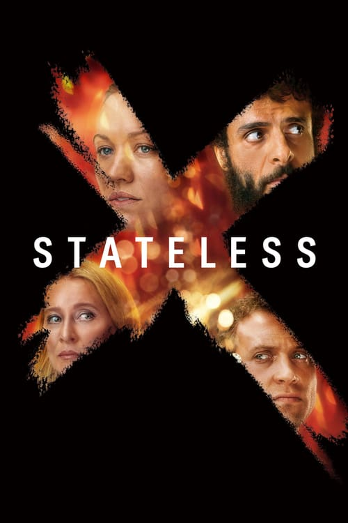 Watch Movie Stateless - Season 1
