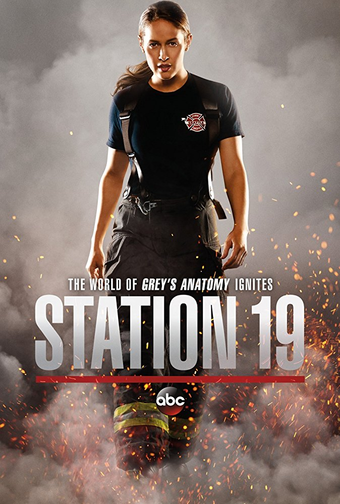 Watch Movie Station 19 - Season 1