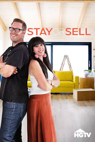 Watch Movie Stay or Sell - Season 1