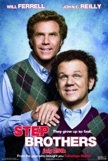 Watch Movie Step Borthers