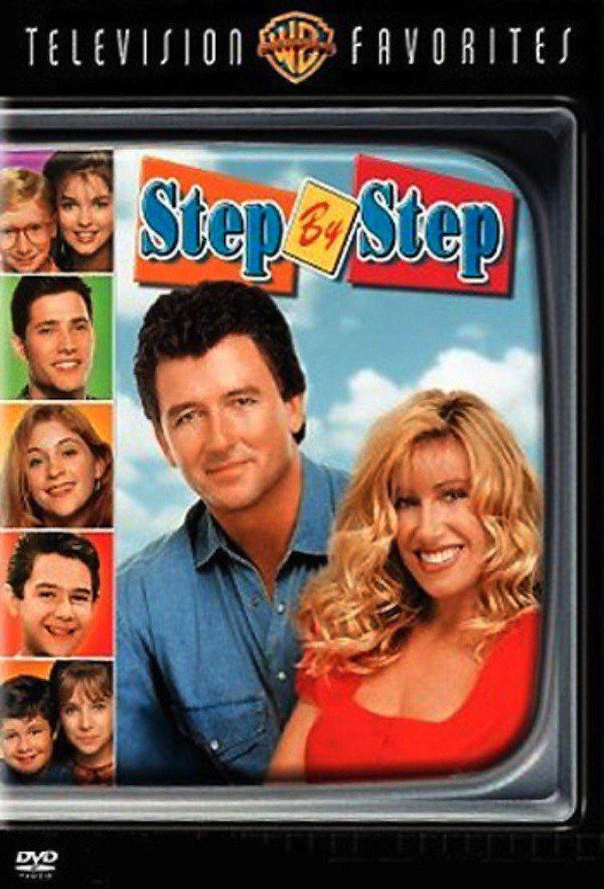 Watch Movie Step by Step - Season 5