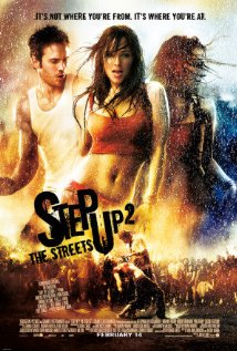 Watch Movie Step Up 2: The Streets