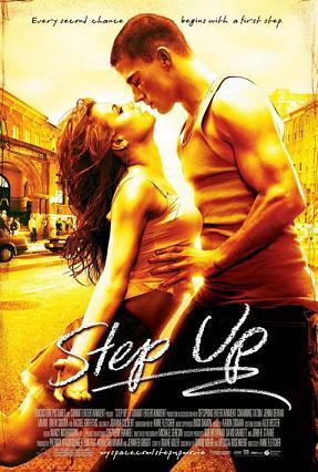 Watch Movie Step Up