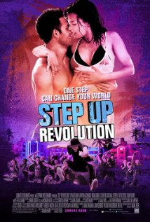 Watch Movie Step Up Revolution