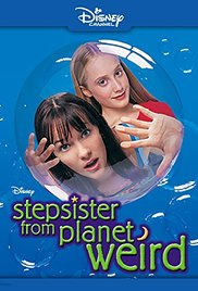 Watch Movie Stepsister from Planet Weird