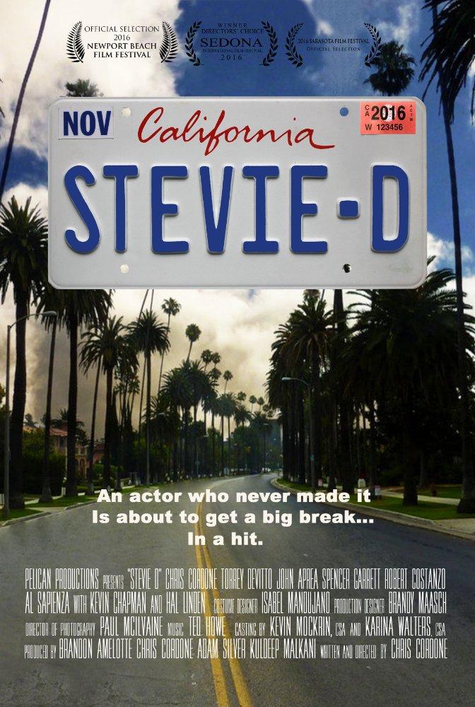 Watch Movie Stevie D