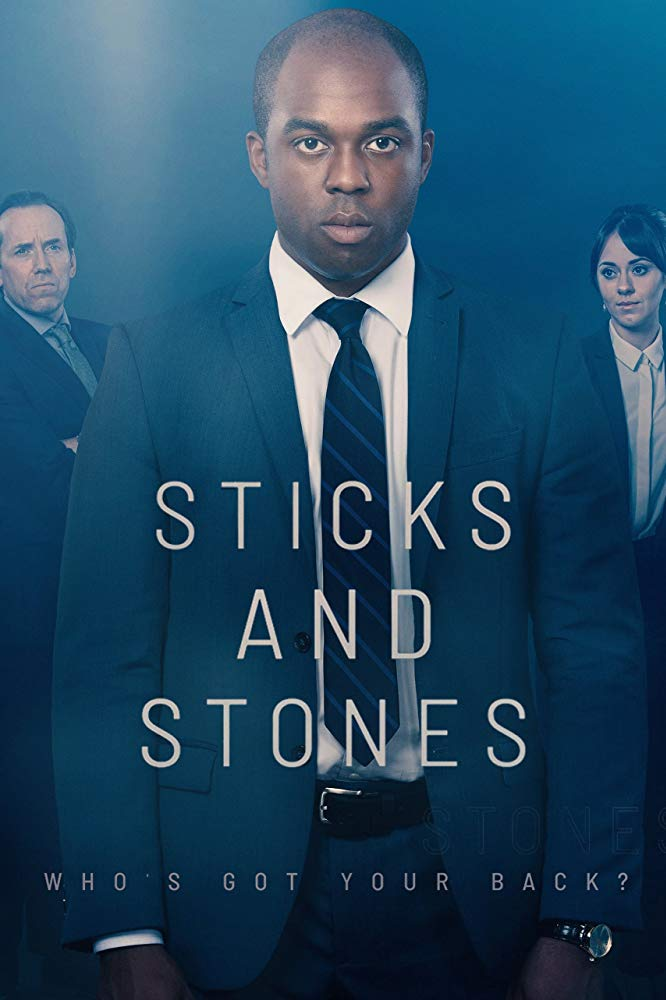 Watch Movie Sticks and Stones - Season 1