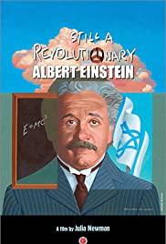 Watch Movie Still a Revolutionary - Albert Einstein