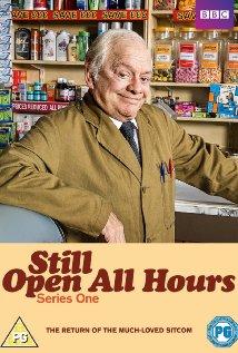Watch Movie Still Open All Hours - Season 2