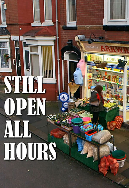 Watch Movie Still Open All Hours - Season 3