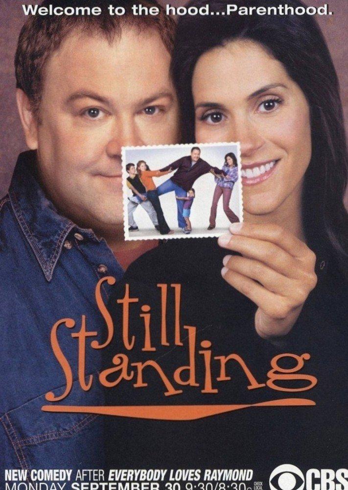 Watch Movie Still Standing - Season 6