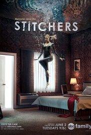 Watch Movie Stitchers - Season 2