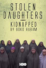 Watch Movie Stolen Daughters: Kidnapped by Boko Haram