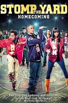 Watch Movie Stomp the Yard 2: Homecoming
