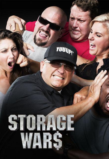 Watch Movie Storage Wars - Season 10